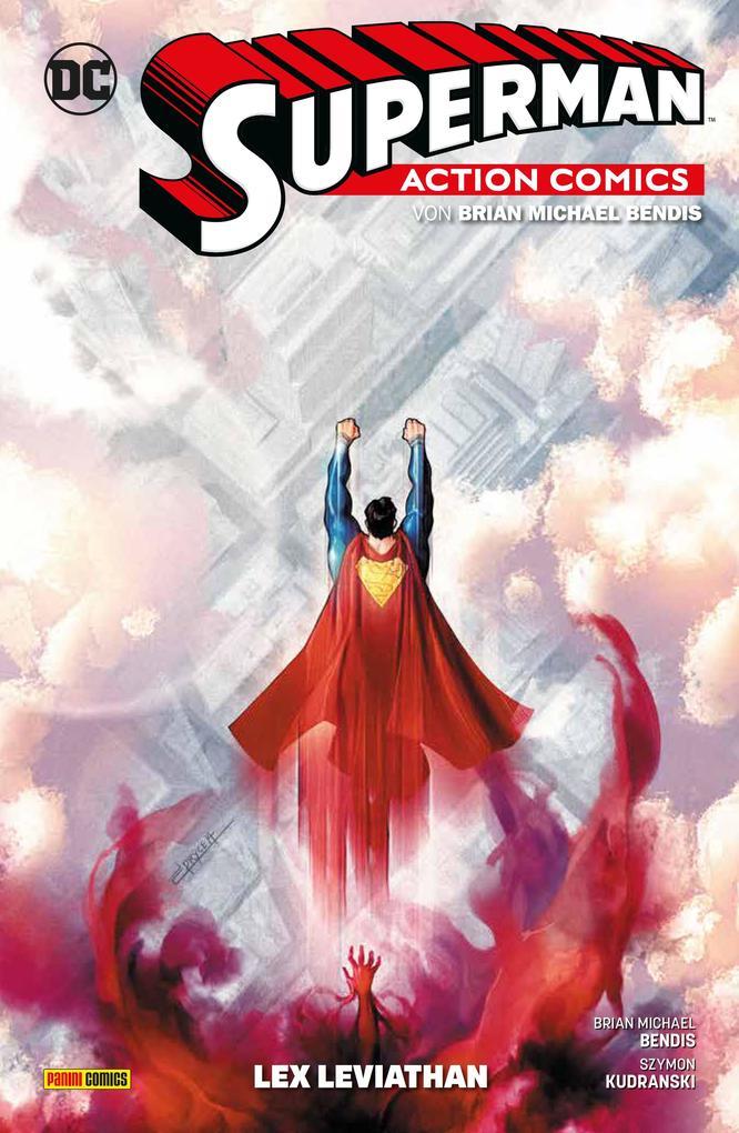 Superman: Action Comics als Taschenbuch