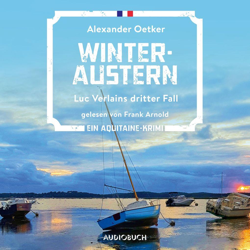 Winteraustern (ungekürzt) als Hörbuch Download