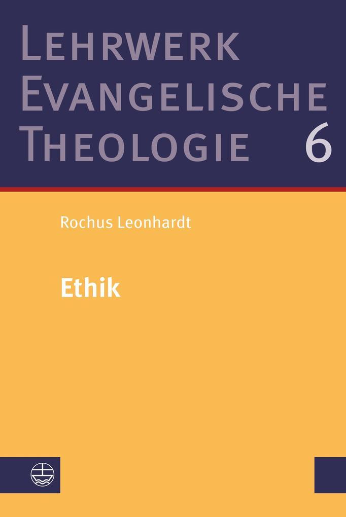 Ethik als eBook epub