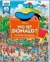 Disney: Wo ist Donald? - Wimmelbuch mit Donald Duck