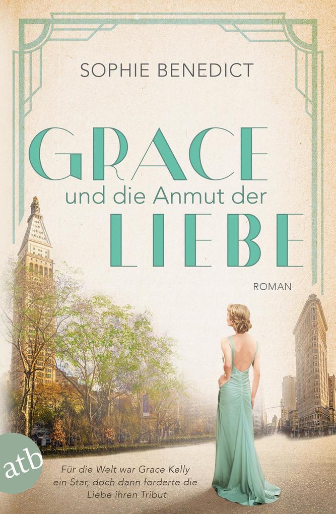 Grace und die Anmut der Liebe als eBook epub