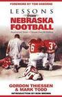 Lessons from Nebraska Football