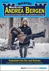 Notärztin Andrea Bergen 1393 - Arztroman