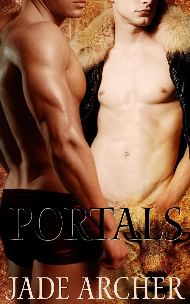 Portals: A Box Set als eBook epub