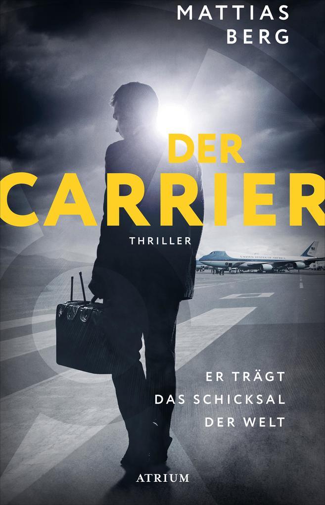 Der Carrier als eBook epub