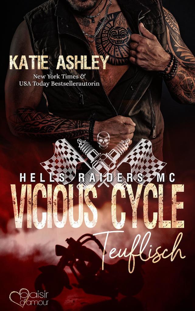 Vicious Cycle: Teuflisch als eBook epub