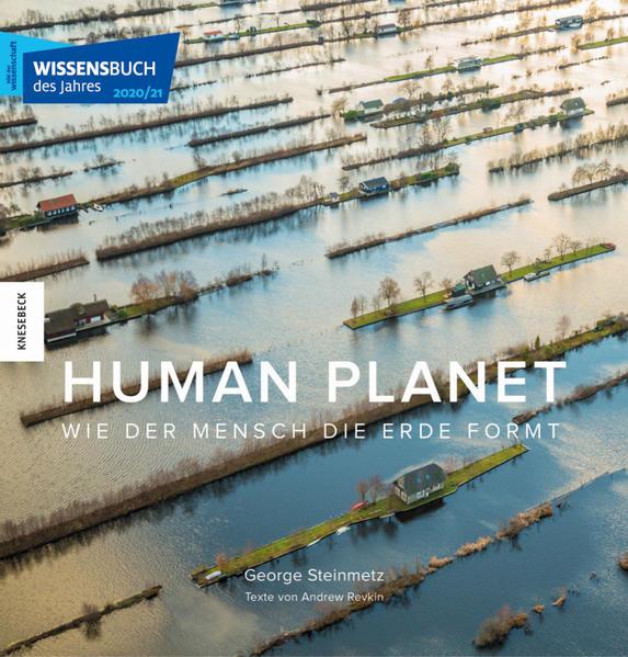 Human Planet als Buch (gebunden)
