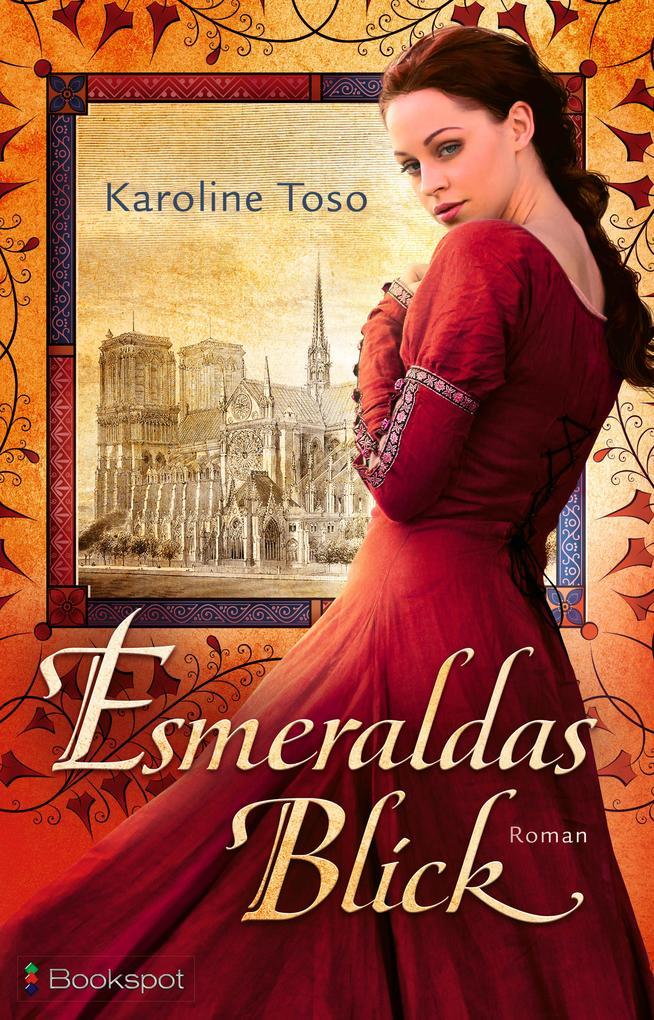 Esmeraldas Blick als eBook epub