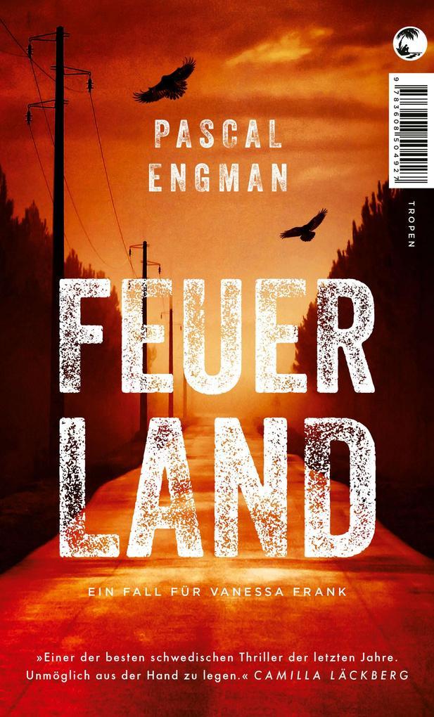 Feuerland als eBook epub
