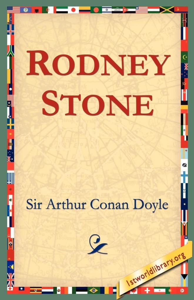 Rodney Stone als Taschenbuch