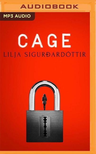 Cage als Hörbuch CD