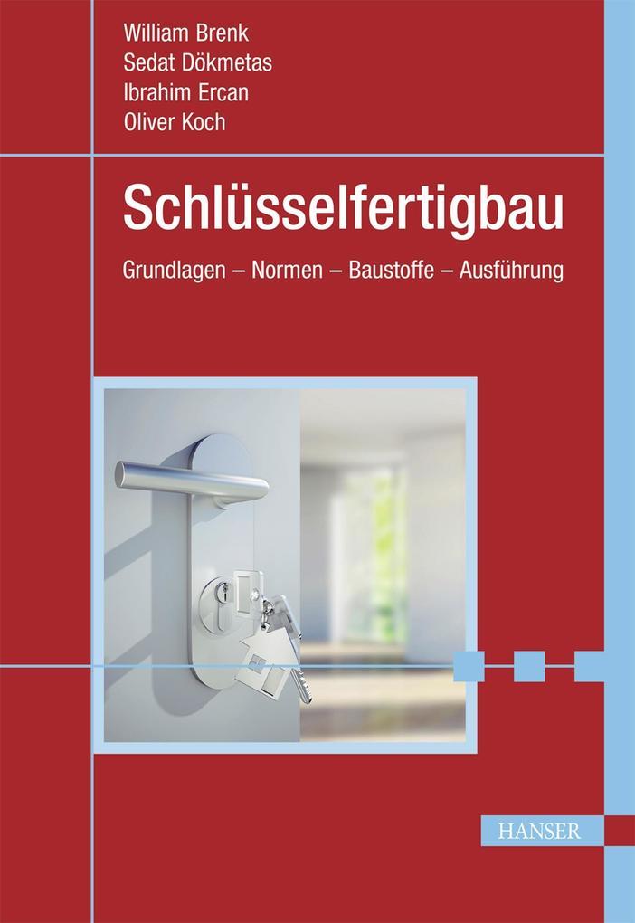 Schlüsselfertigbau als eBook pdf
