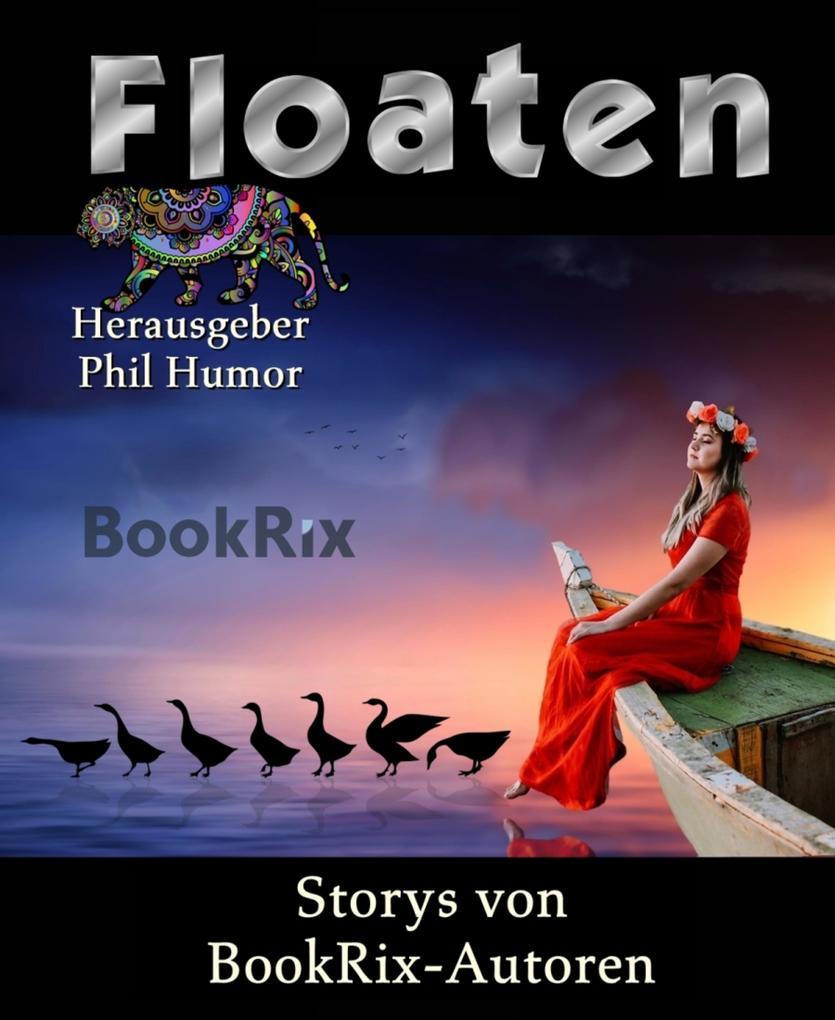 Floaten als eBook epub
