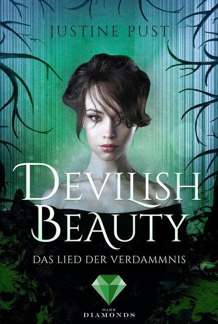 Devilish Beauty 3: Das Lied der Verdammnis als Taschenbuch