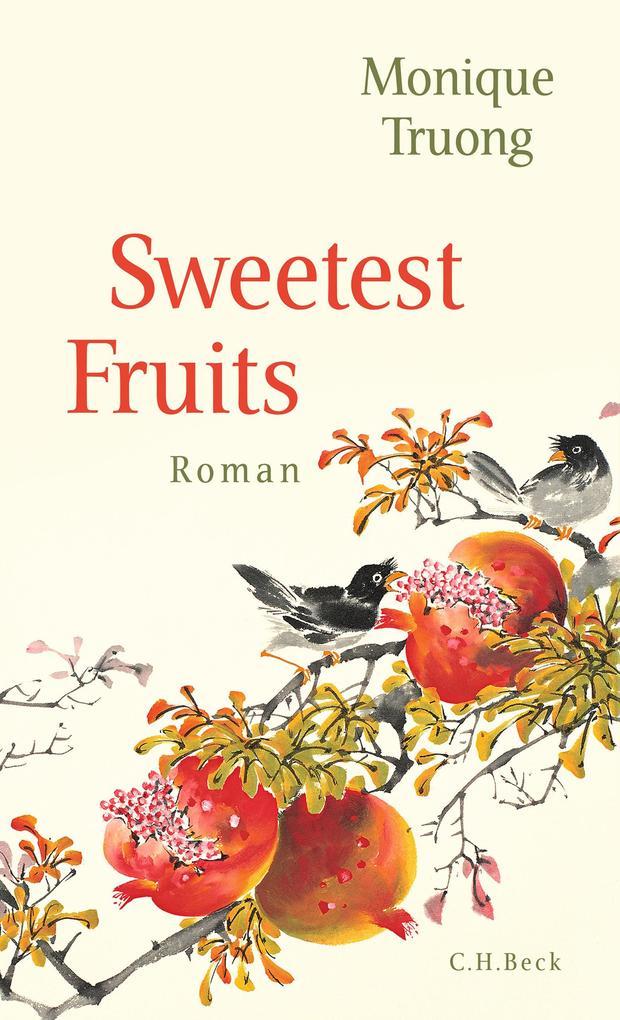 Sweetest Fruits als eBook epub