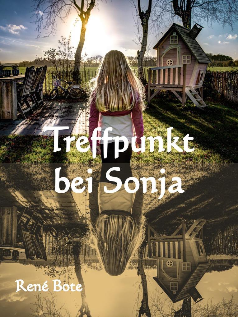 Treffpunkt bei Sonja als eBook epub