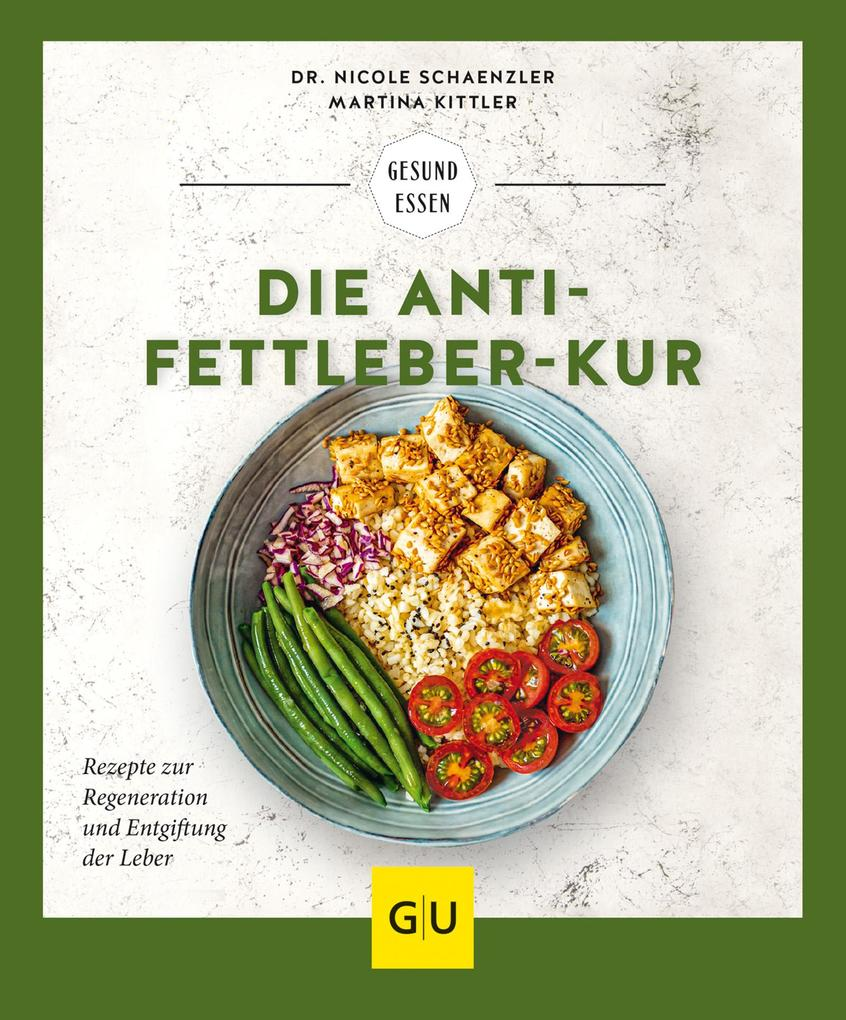 Die Anti-Fettleber-Kur als eBook epub