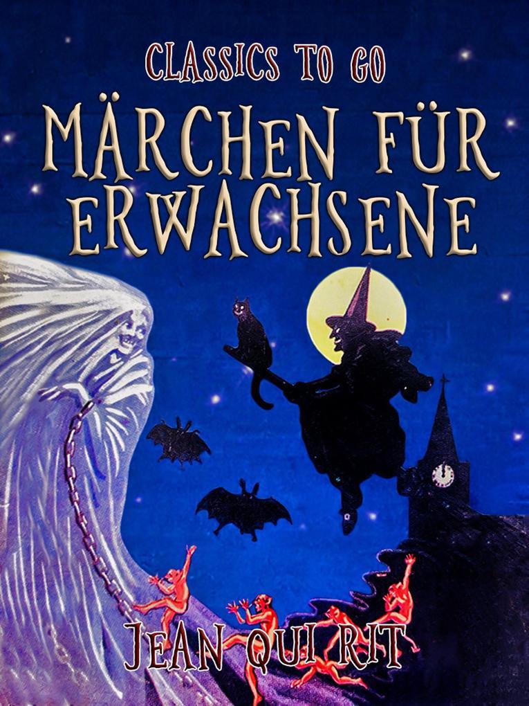 Märchen für Erwachsene als eBook epub