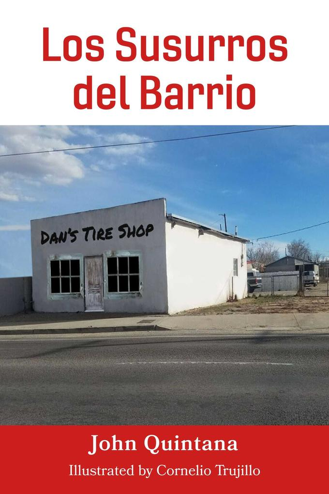 Los Susurros del Barrio als eBook epub