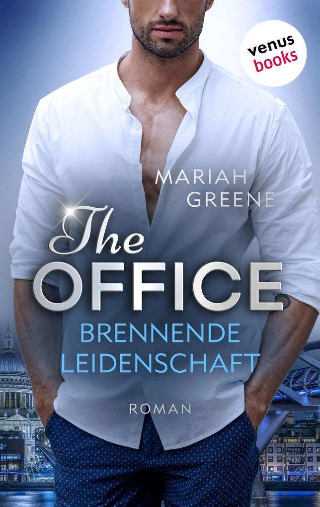 THE OFFICE - Brennende Leidenschaft als eBook epub
