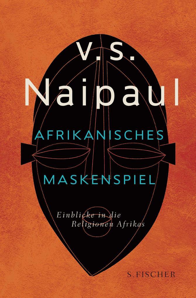 Afrikanisches Maskenspiel als Taschenbuch