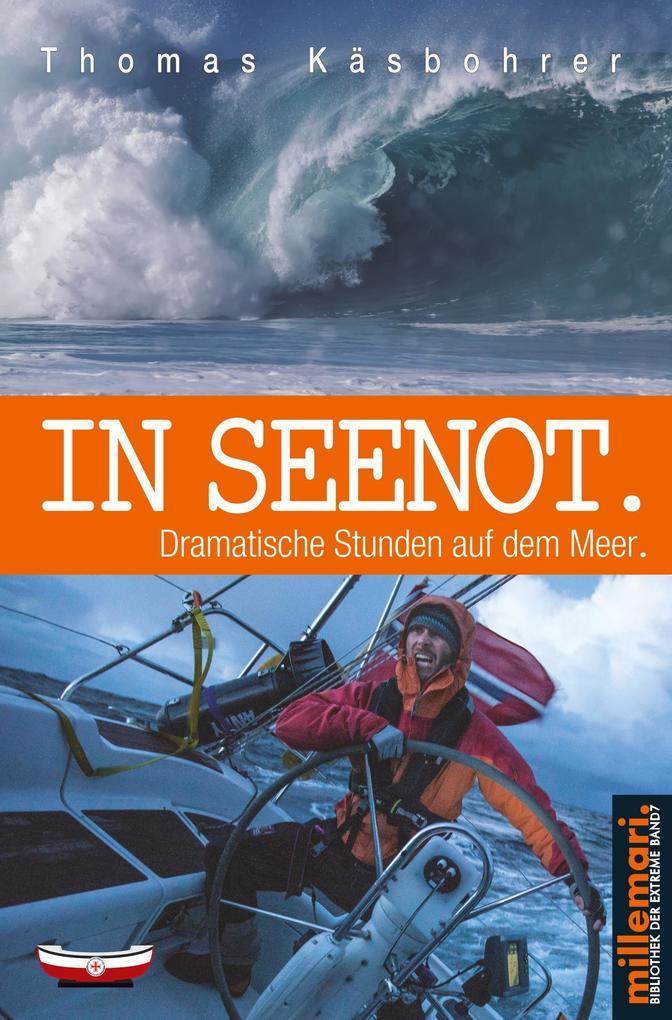 In Seenot. als Buch (kartoniert)