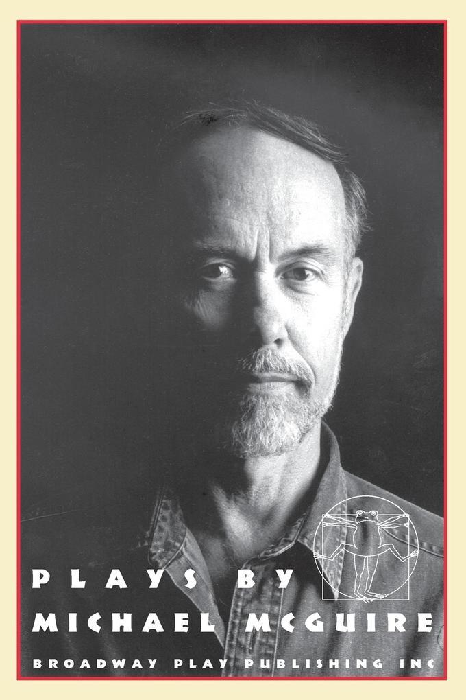 Plays By Michael McGuire als Taschenbuch