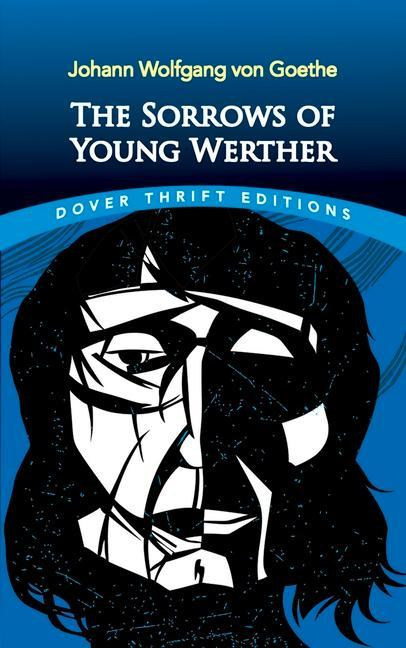 The Sorrows of Young Werther als Taschenbuch
