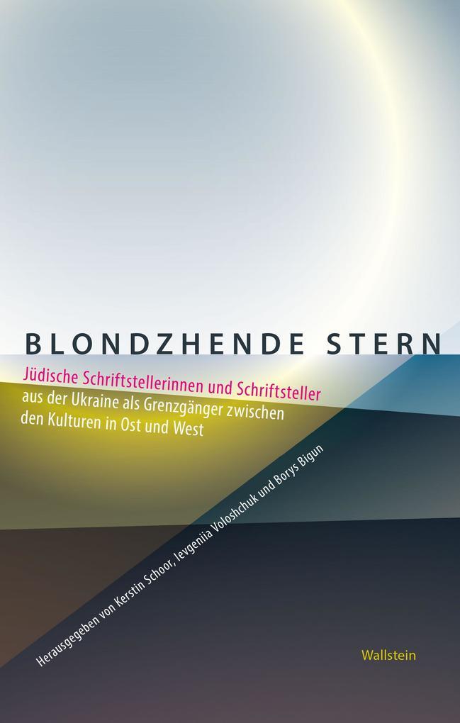 Blondzhende Stern als eBook pdf