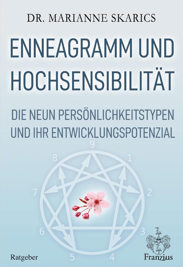 Enneagramm und Hochsensibilität als eBook epub