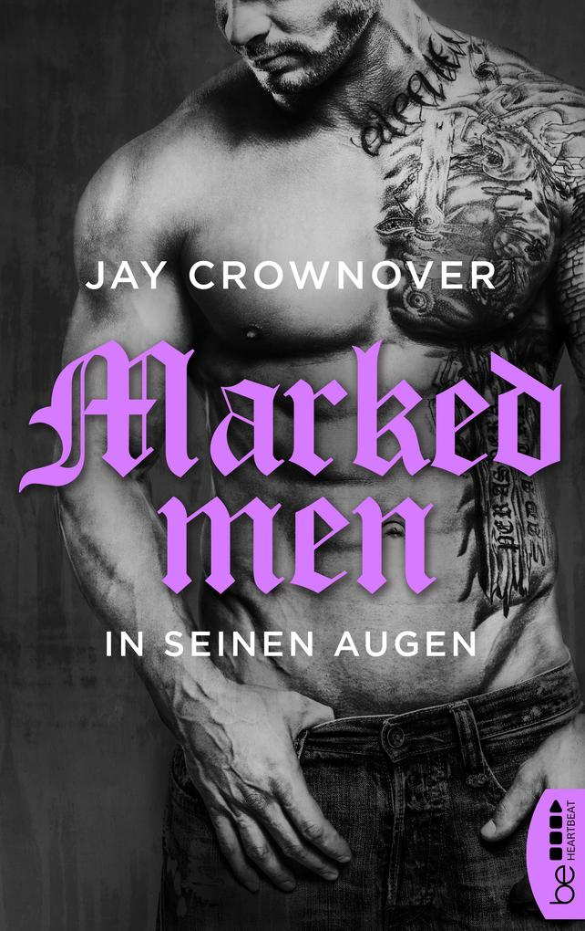 Marked Men: In seinen Augen als eBook epub