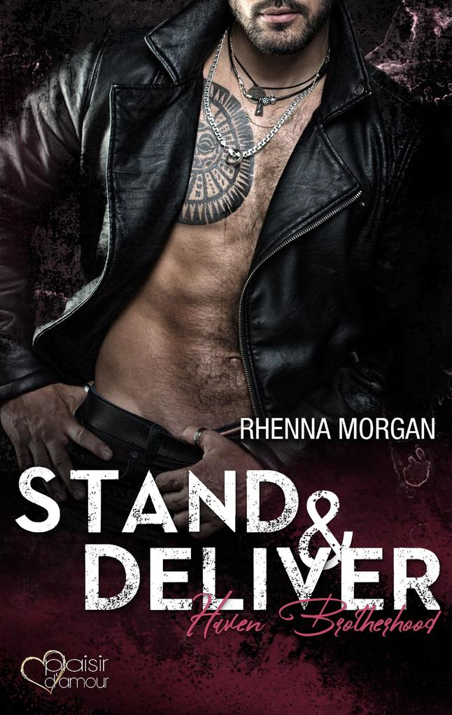 Haven Brotherhood: Stand & Deliver als eBook epub
