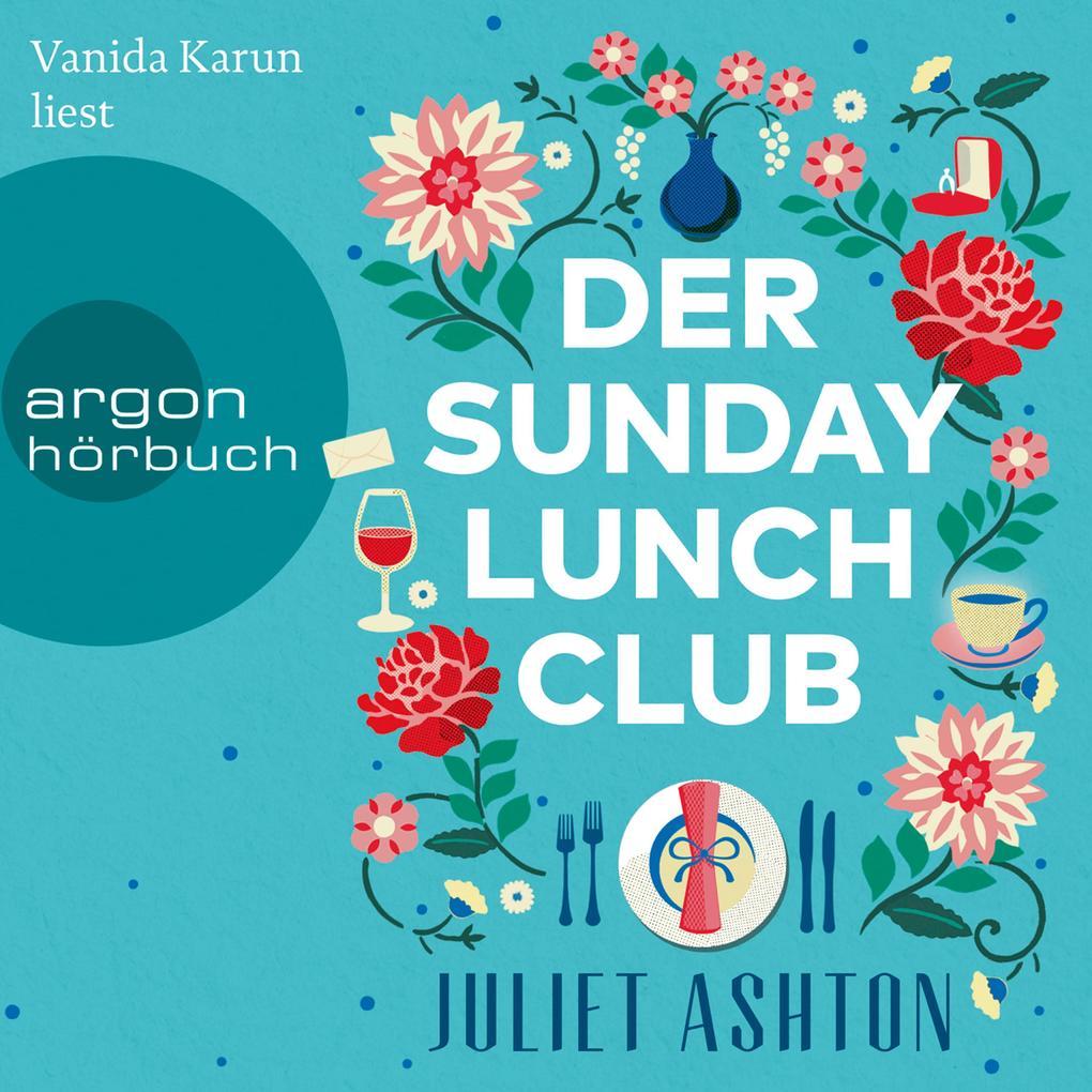 Der Sunday Lunch Club (Ungekürzte Lesung) als Hörbuch Download