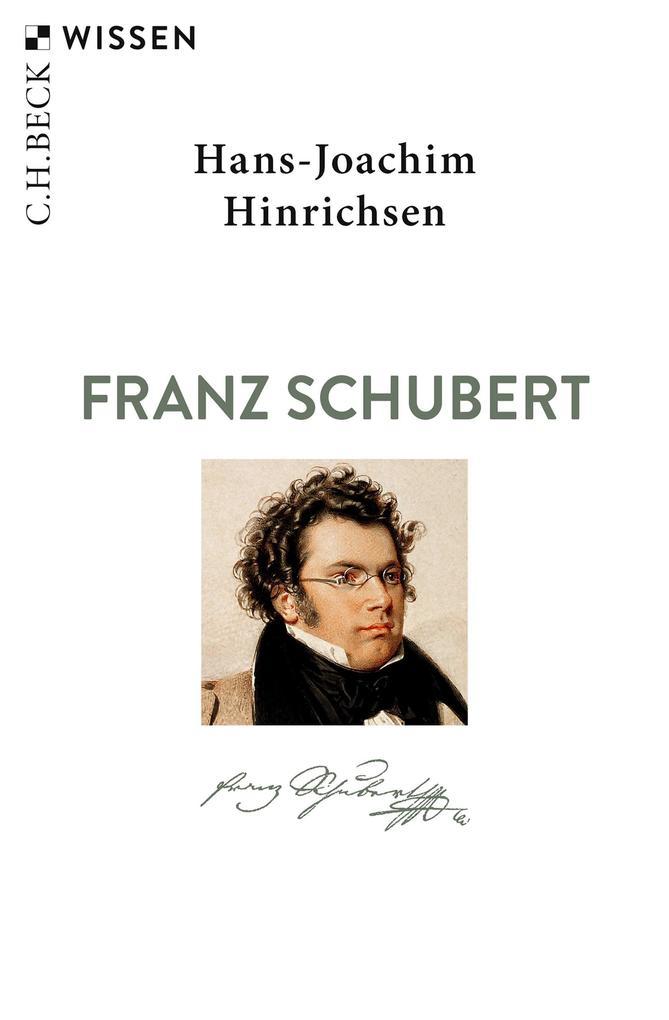 Franz Schubert als eBook pdf