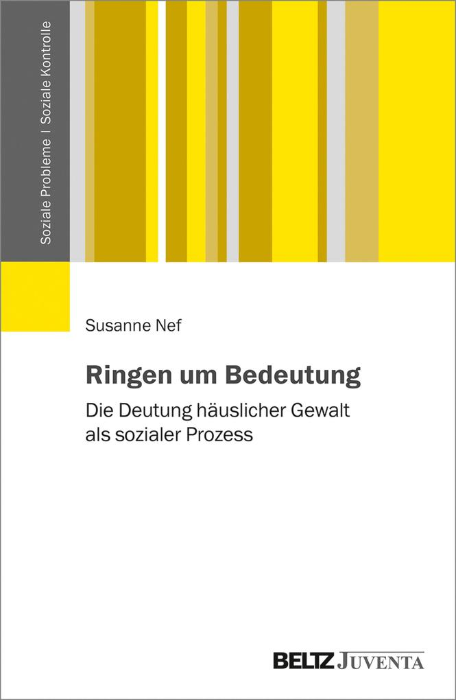 Ringen um Bedeutung als eBook pdf