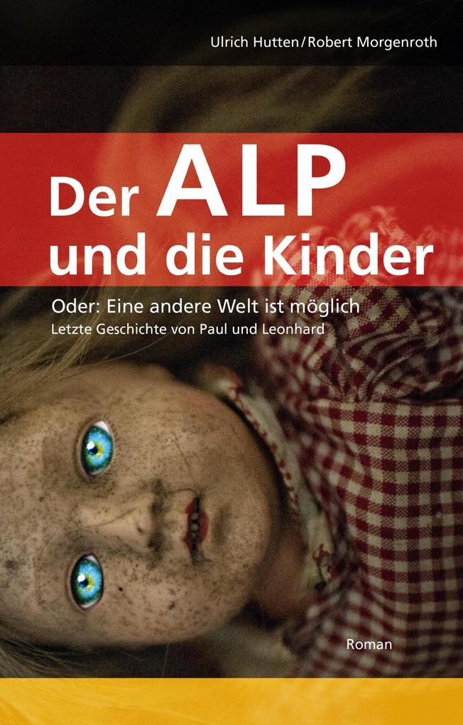 Der Alp und die Kinder als eBook epub