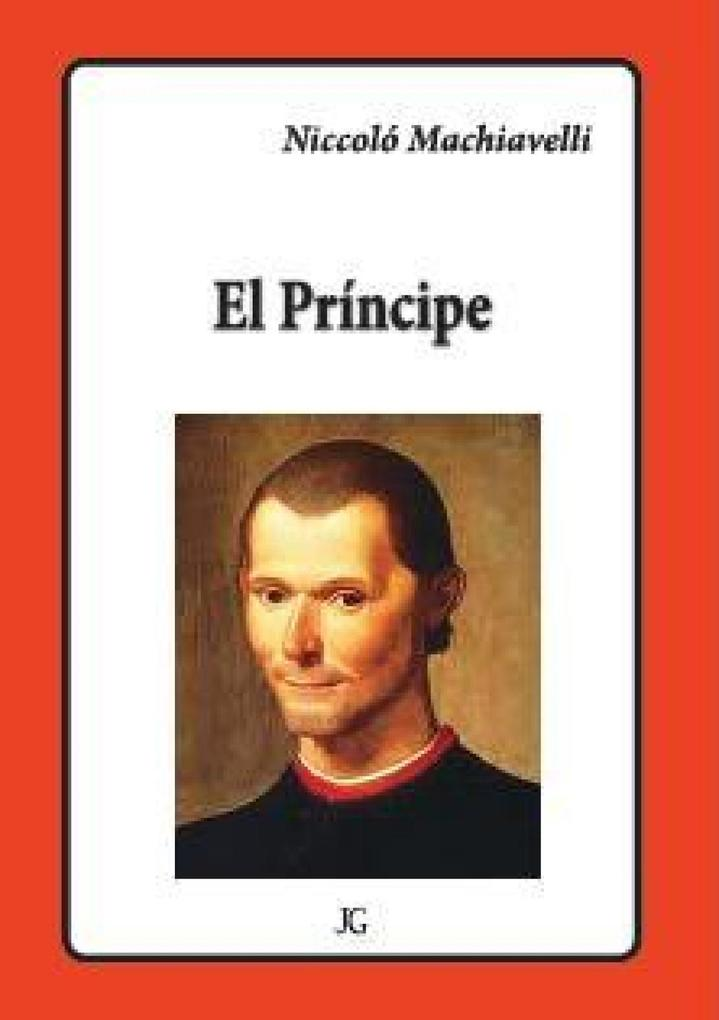 El Príncipe als eBook epub