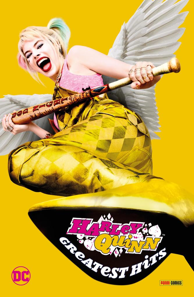 Harley Quinn: Greatest Hits als eBook epub