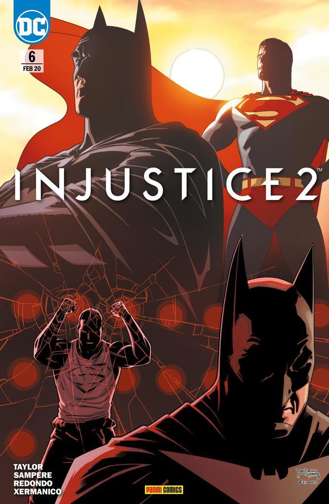 Injustice 2, Band 6 als eBook epub