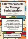 CBT MANUAL ON SOCIAL ANXIETY F