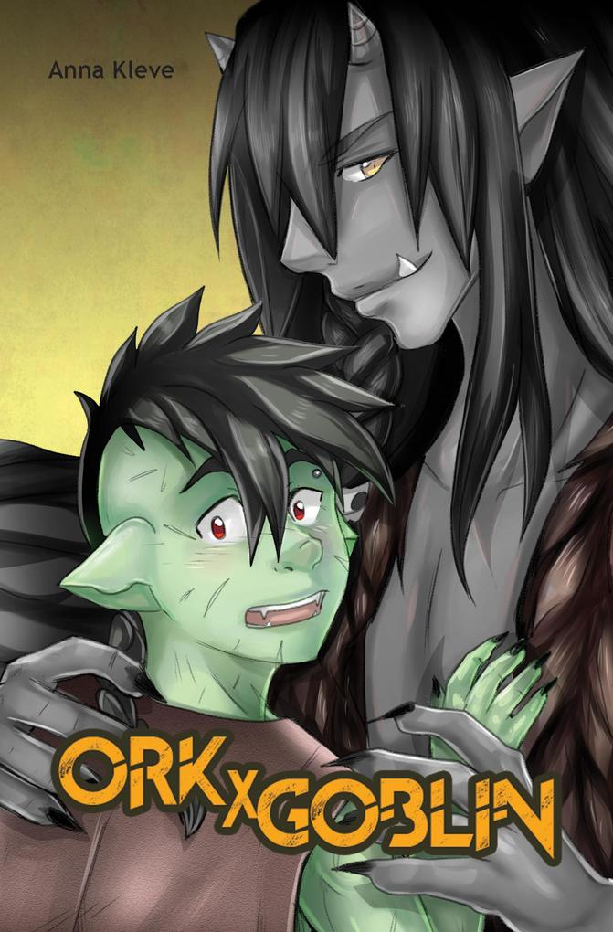 Ork X Goblin als eBook epub