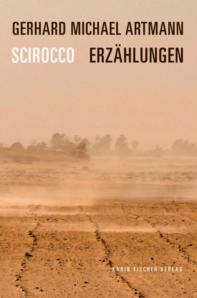 Scirocco als Buch (kartoniert)