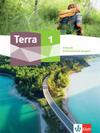 Terra Erdkunde 1. Differenzierende Ausgabe Nordrhein-Westfalen. Schülerbuch Klasse 5/6