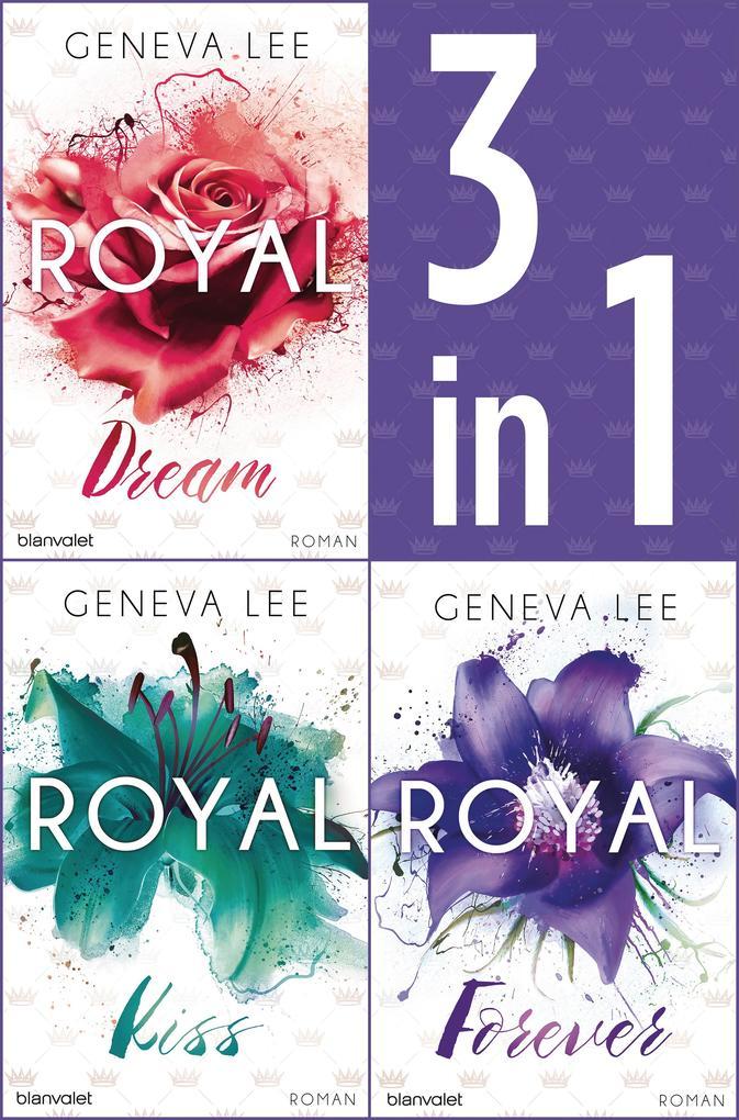 Royal Kiss Buch