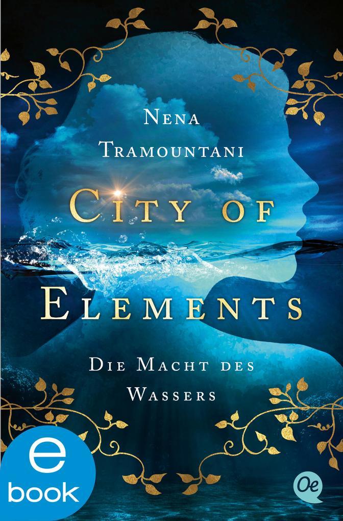 City of Elements 1 als eBook epub