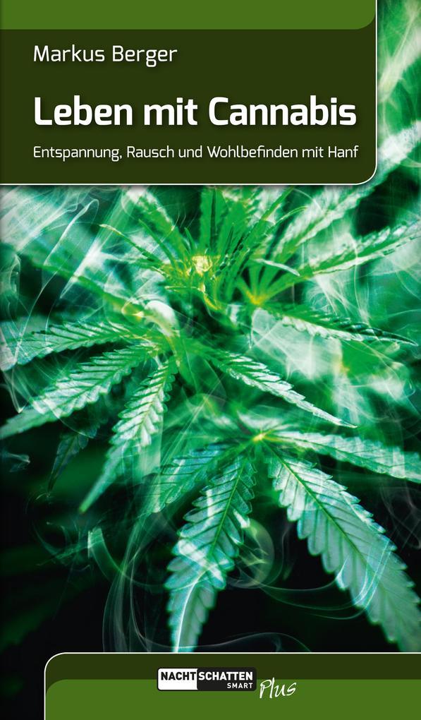 Leben mit Cannabis als eBook epub
