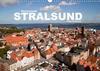 Hansestadt Stralsund (Wandkalender 2021 DIN A3 quer)