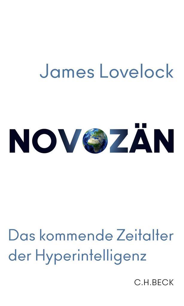Novozän als eBook epub