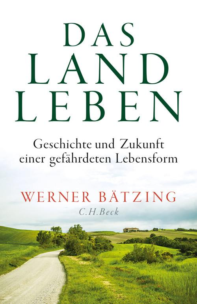 Das Landleben als eBook epub