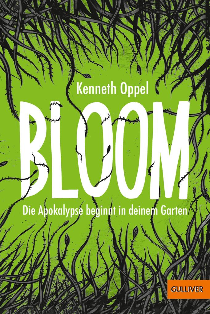 Bloom als eBook epub